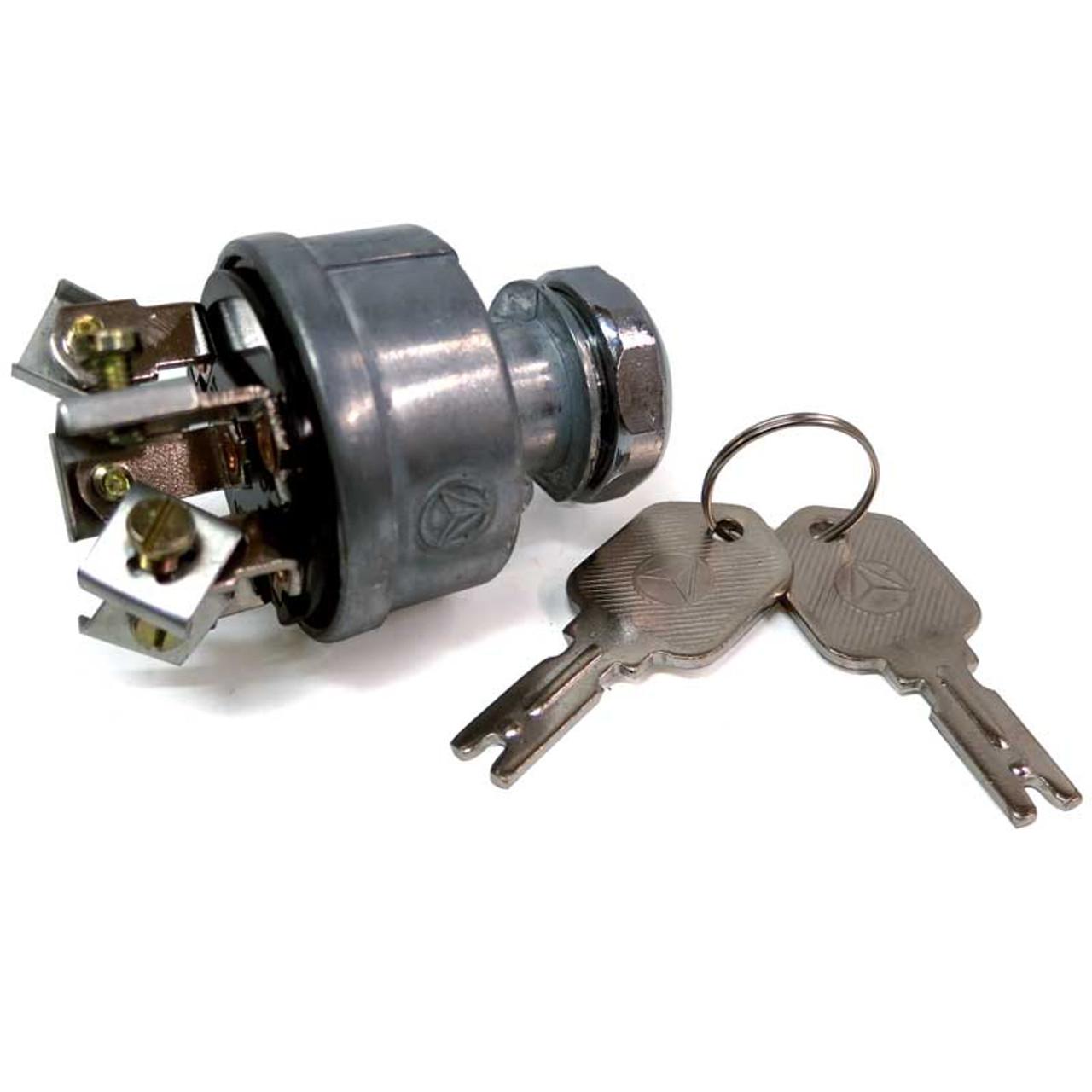108066 Crown Ignition Key Switch