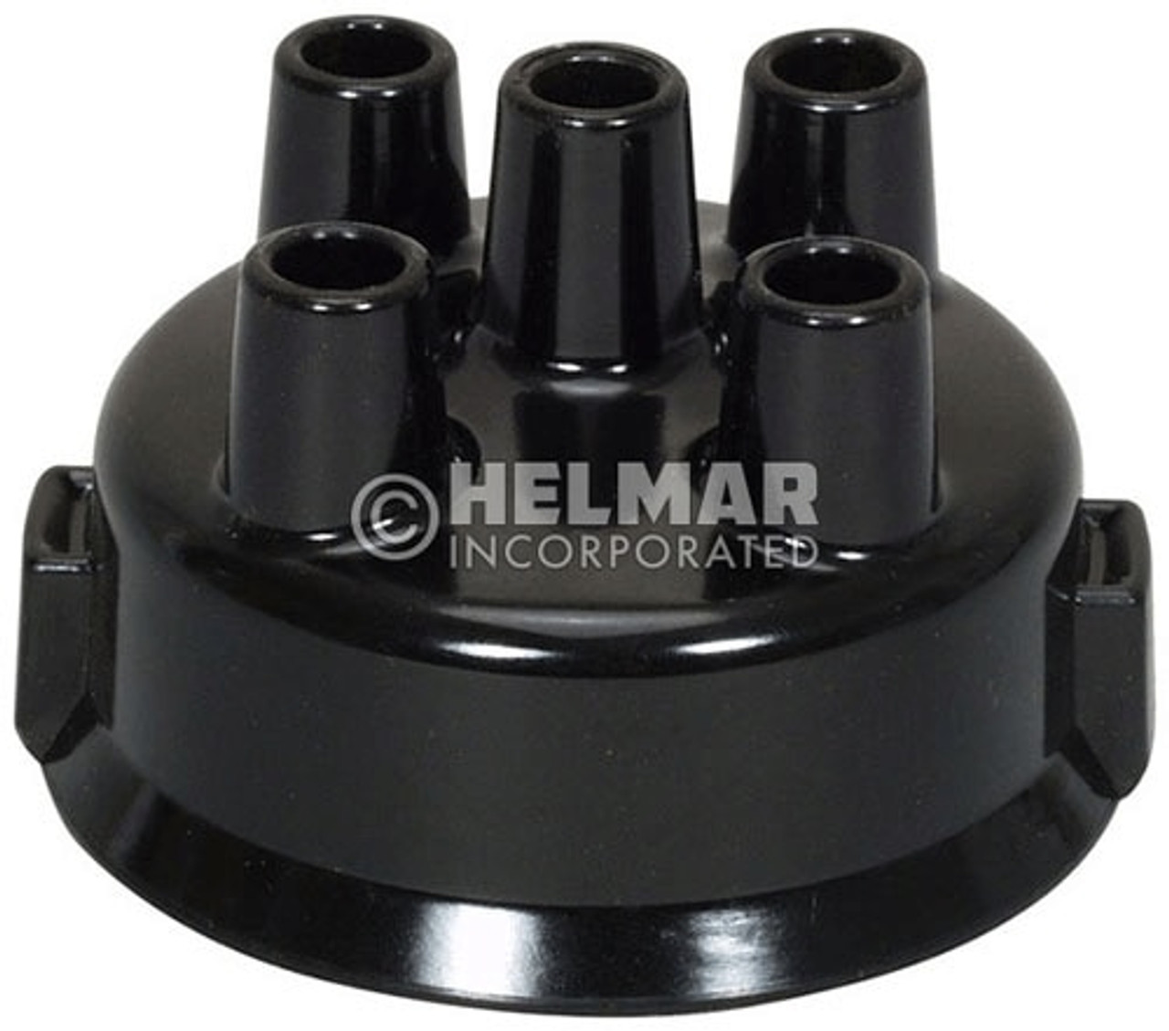 850058 Clark Distributor Cap for Continental F163 Engines, Type DC-24