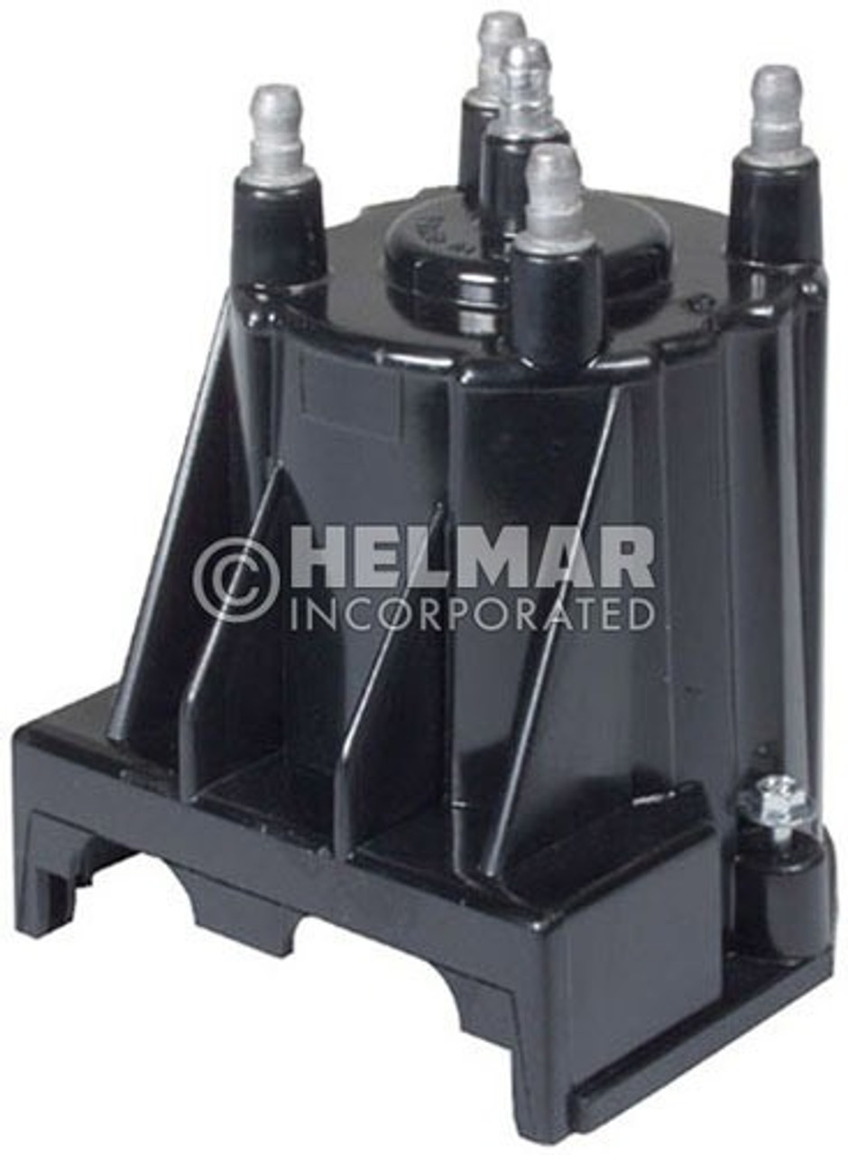 1334400 Hyster Distributor Cap for GM 3.0L Engines, Type DC-04