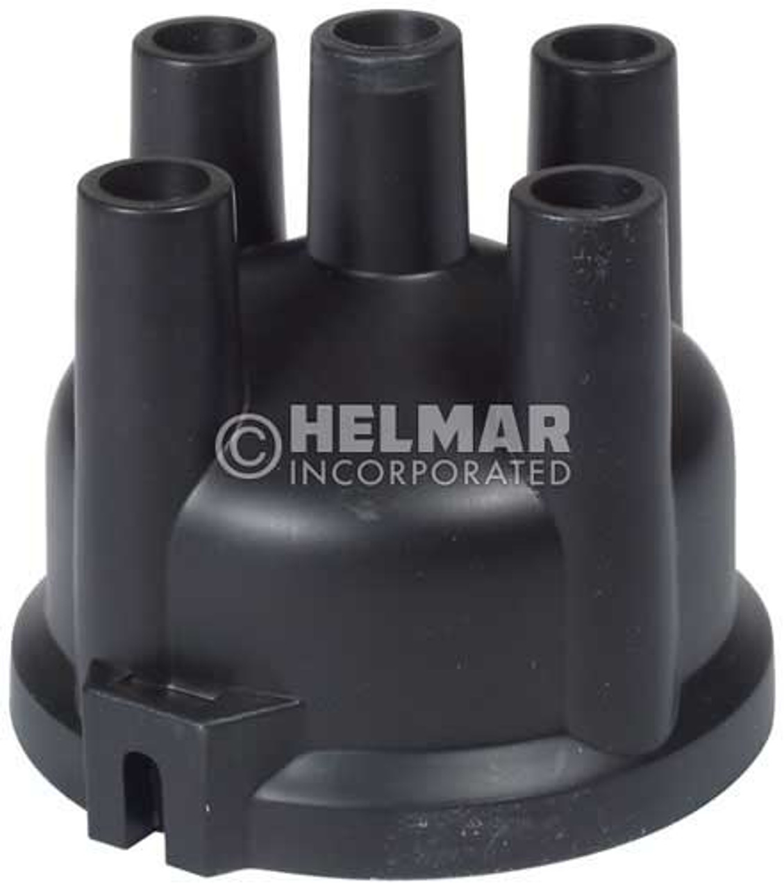 MD602949 Mitsubishi/Caterpillar Distributor Cap for 4G52 and 4G54 Engines, Type DC-15