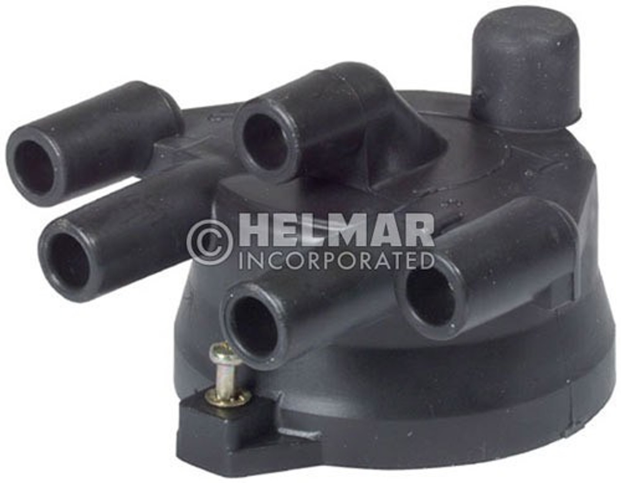9013568-02 Yale Distributor Cap for D5 Engines, Type DC-05