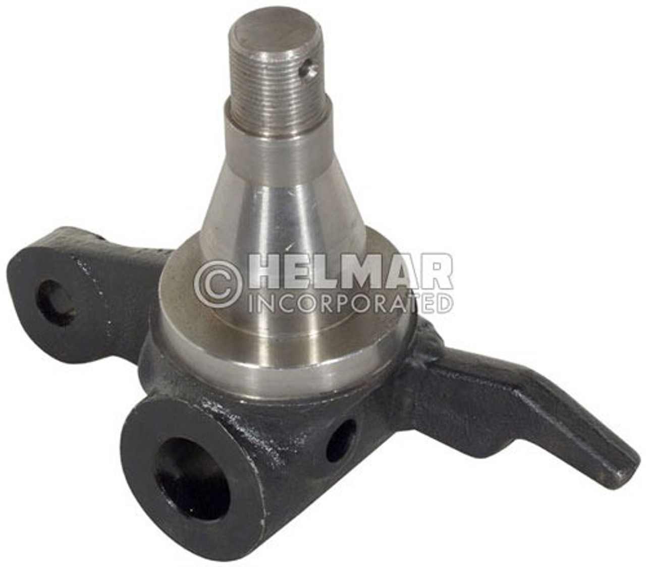 214A4-32221 TCM Steer Axle Knuckle Right Side