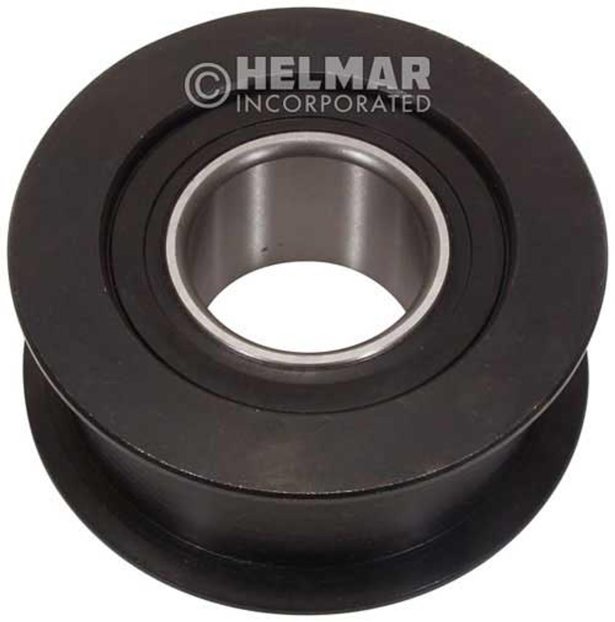 1648618 Clark Chain Sheave 41.81mm Wide, 111.03mm Outer Diameter, 44.32mm Inner Diameter