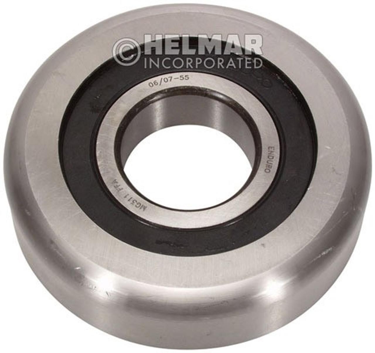 1722452 Clark Mast Roller Bearing 38.00mm Wide, 151.92mm Outer Diameter, 54.96mm Inner Diameter