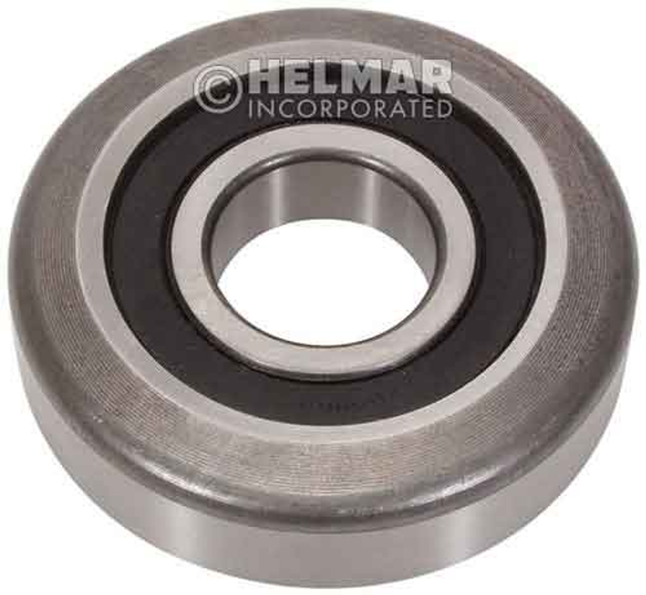 077943 Crown Mast Roller Bearing 31.69mm Wide, 127.05mm Outer Diameter, 44.80mm Inner Diameter