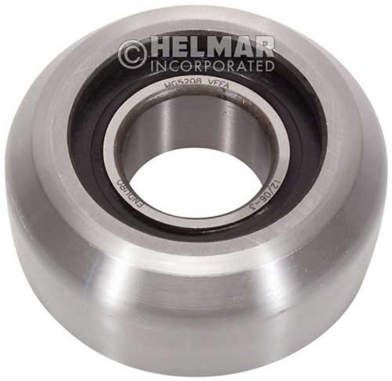 1343005 Hyster Mast Roller Bearing 42.9mm Wide, 103.35mm Outer Diameter, 39.70mm Inner Diameter