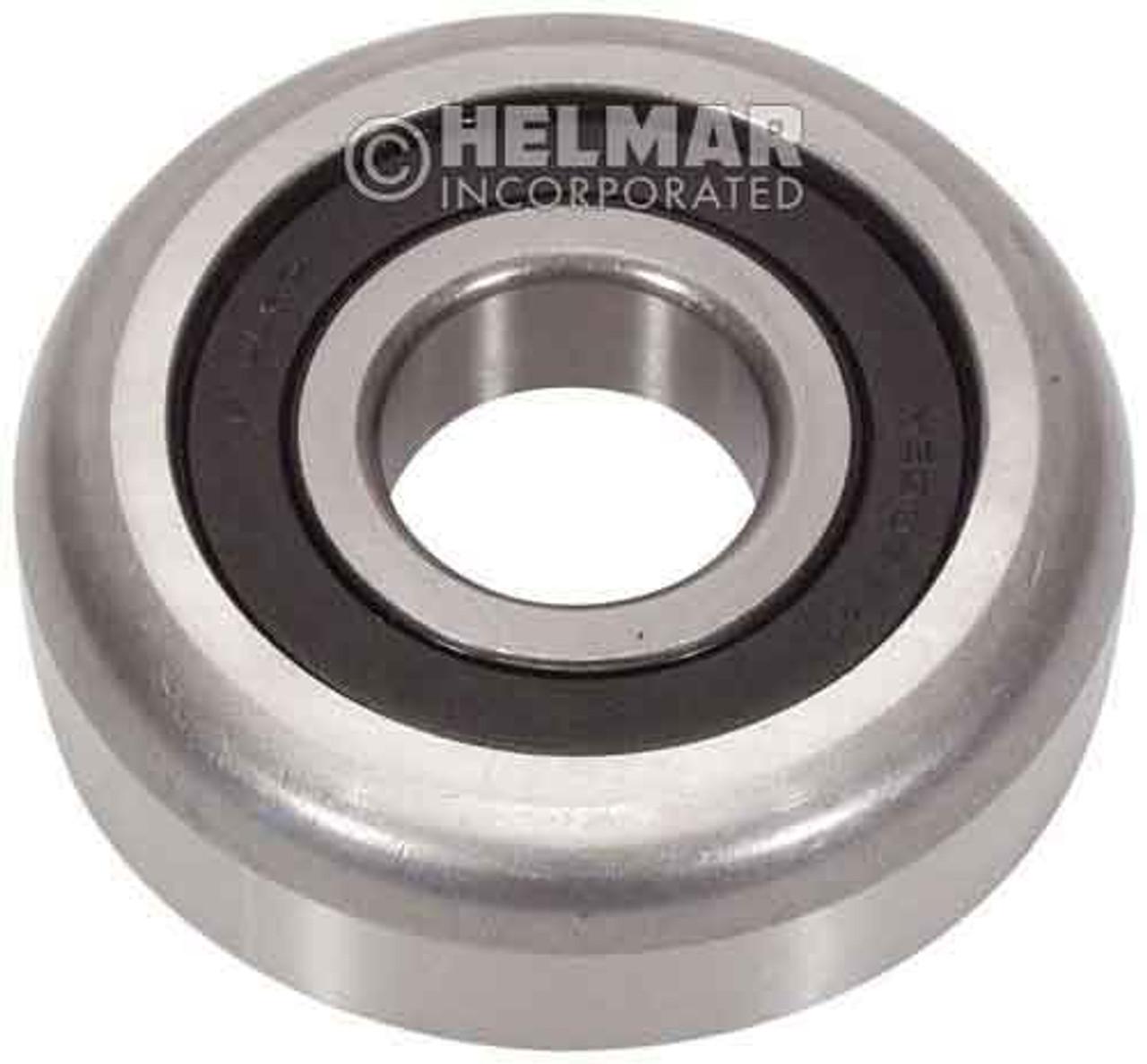 4916533 Kalmar AC Mast Roller Bearing 28.45mm Wide, 101.04mm Outer Diameter, 34.79mm Inner Diameter