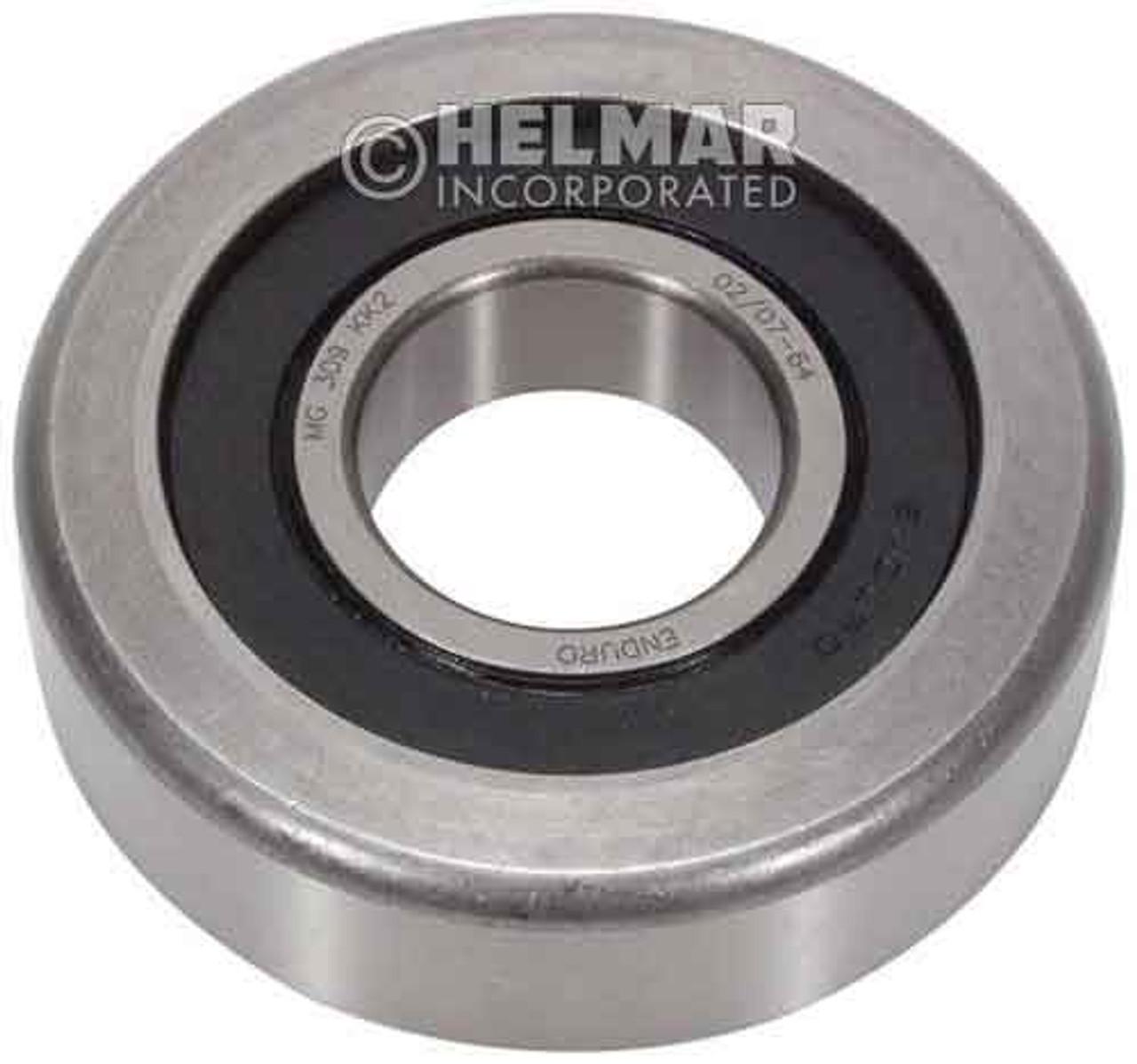 94447-11300 Mitsi/Cat Mast Roller Bearing 32.01mm Wide, 117.98mm Outer Diameter, 44.37mm Inner Diameter