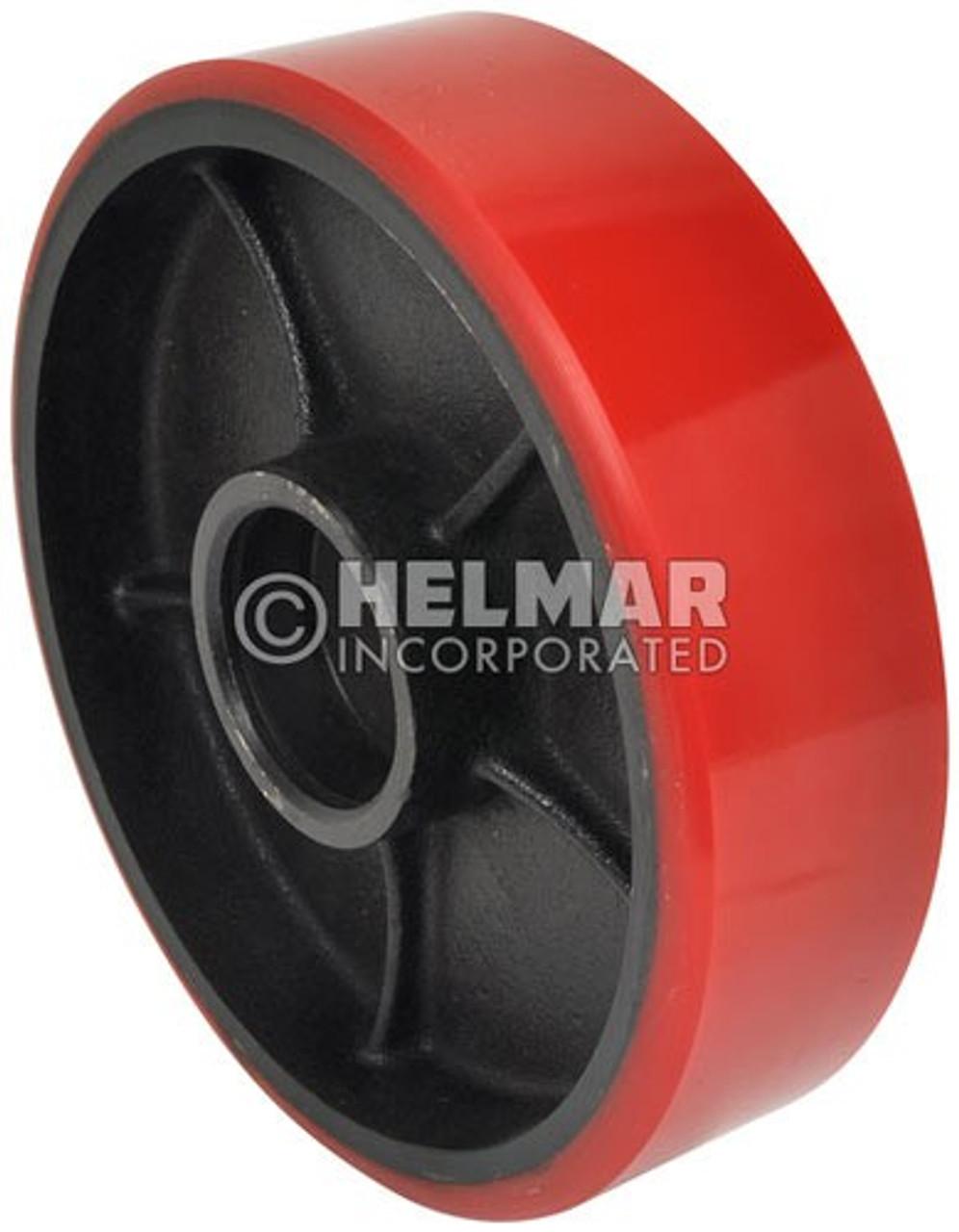 B8-MJP Steel Wheel
