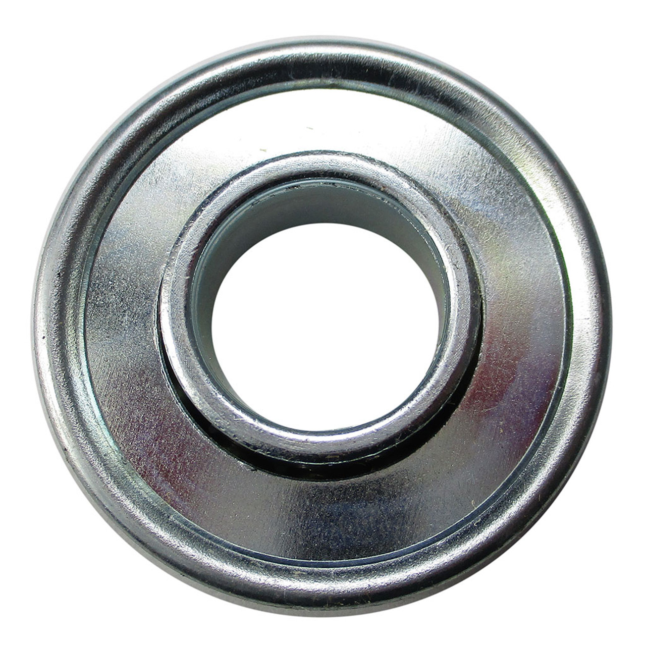 """5/8"""" ID x 1-3/8"""" OD x 5/16"""" Thick Standard Ball Bearing with Flange"""