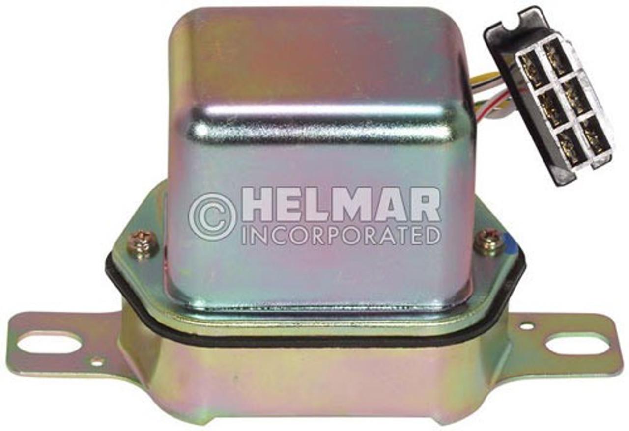 9293703-00G Yale Voltage Regulator Type C (Generic)