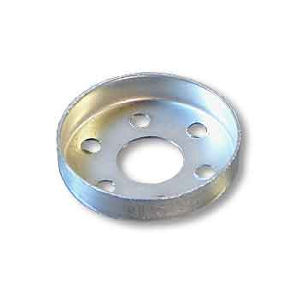 Steering Wheel Mounting Cup, Zinc Plated