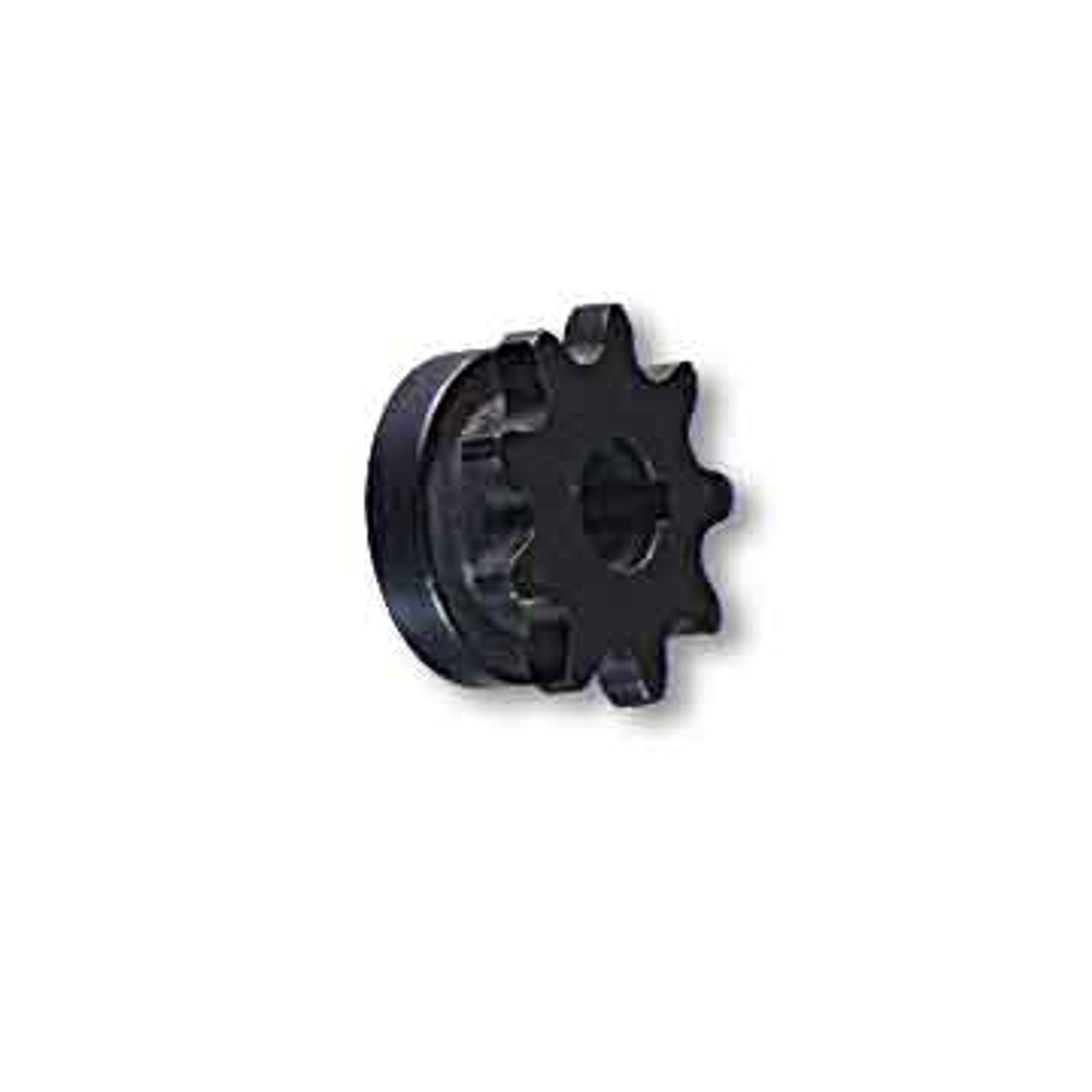 """9 Tooth 35 Chain Sprocket """"B"""" Type - 9 Degree Taper"""