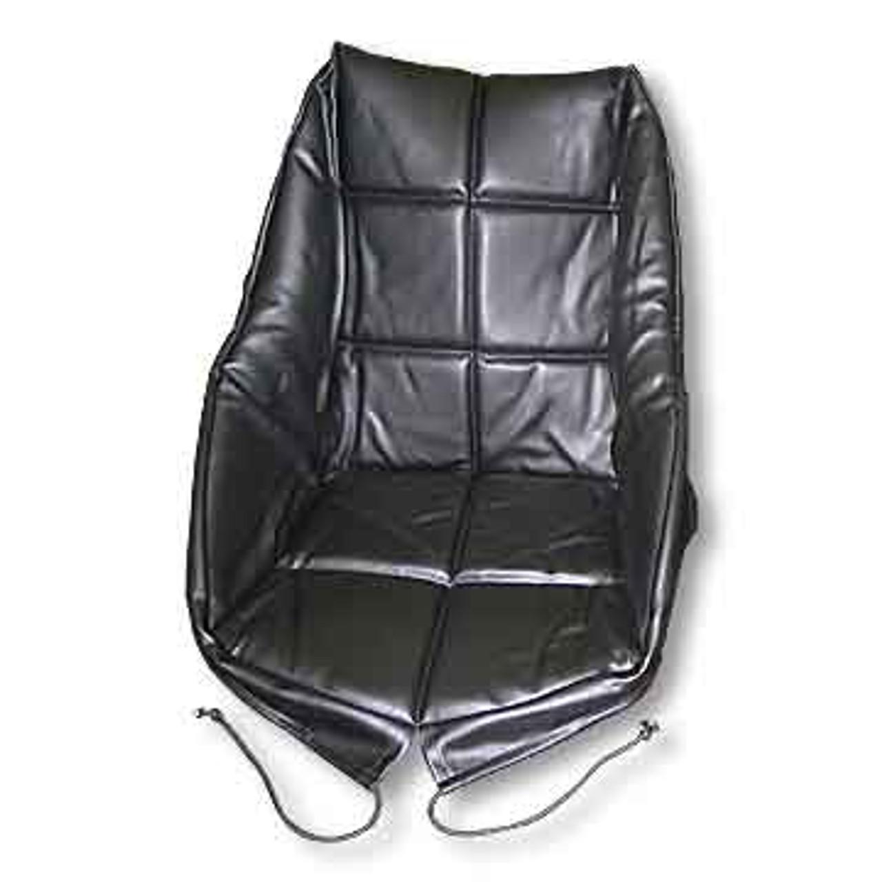 Bucket Seat Cover Deluxe, Azusa