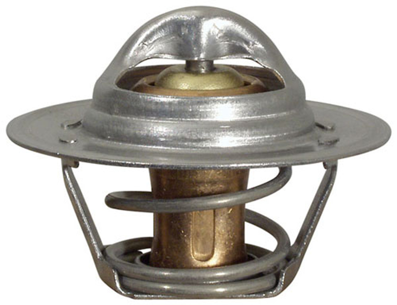 MD972905 Type E Mitsi/Cat Gasket Thermostat for 4G33, 52, 54, 63 & 64 Engines 180° Temp