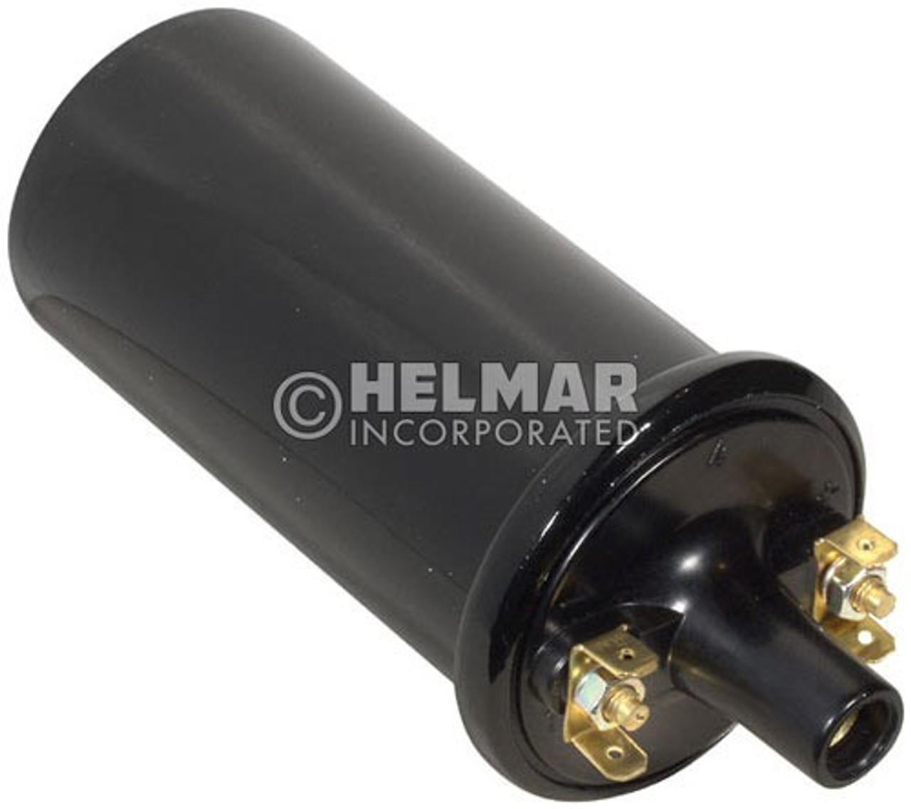 D510 12 Volt Internal Resistor Generic Ignition Coil