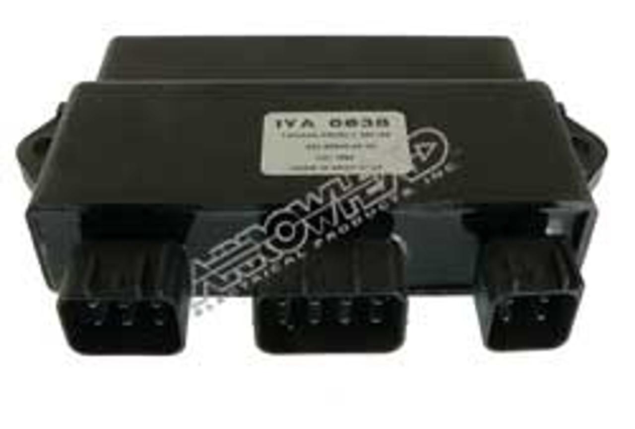 CDI Module for Yamaha Capacitive Discharge Ignition IYA6038