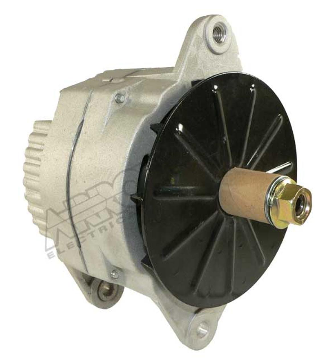 Alternator for 27SI Type 200 Series IR/EF, 24-Volt, 65 Amp