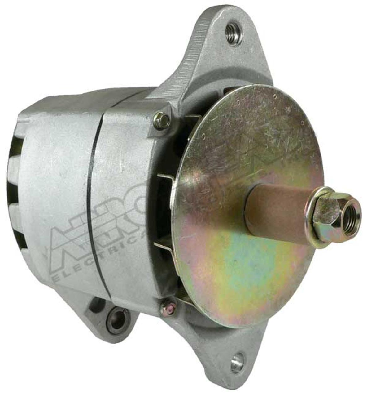 Alternator for 20SI Series IR/EF, 24-Volt, 45 Amp