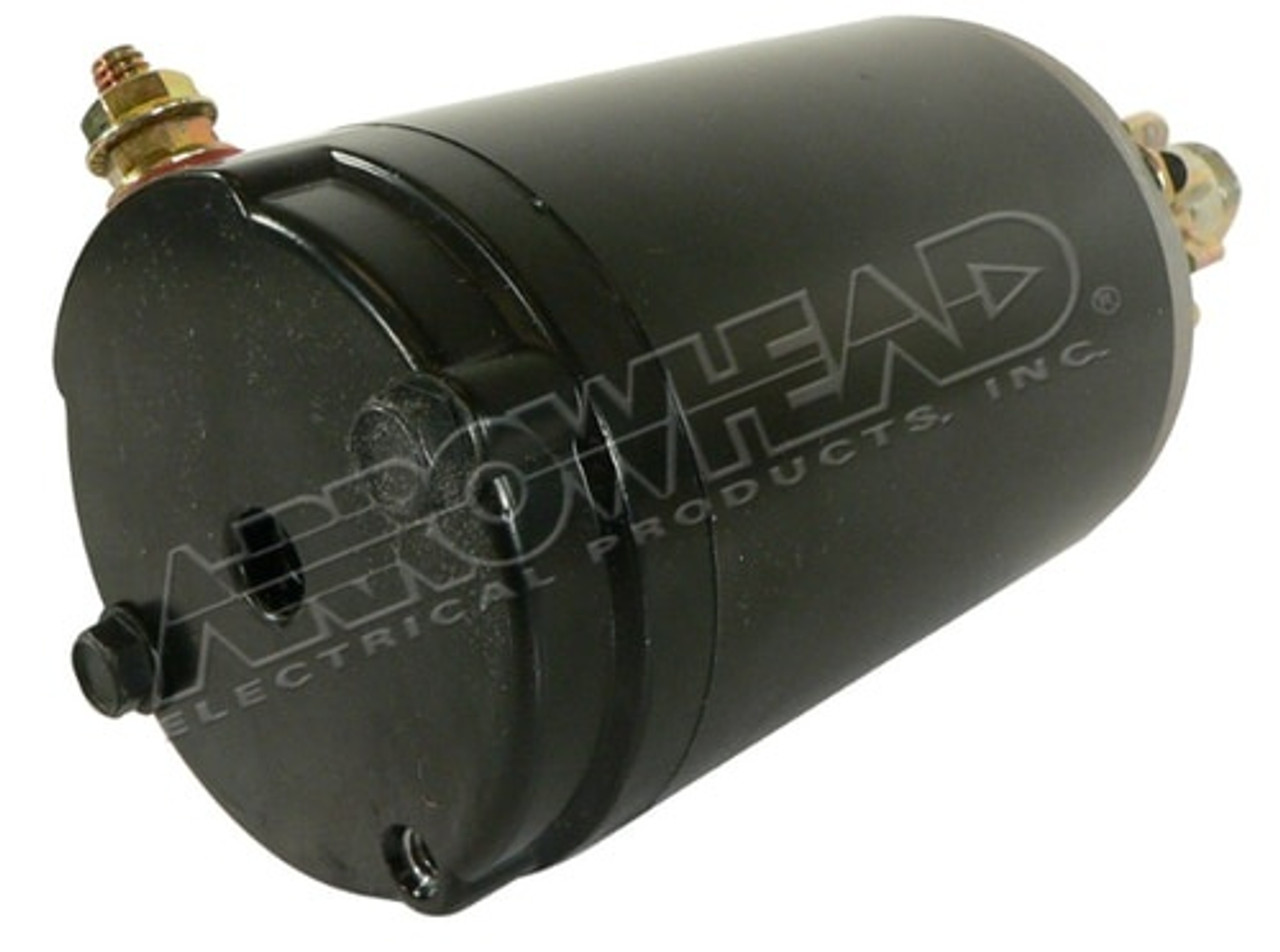 Starter for OMC12-Volt, CCW, 11-Tooth