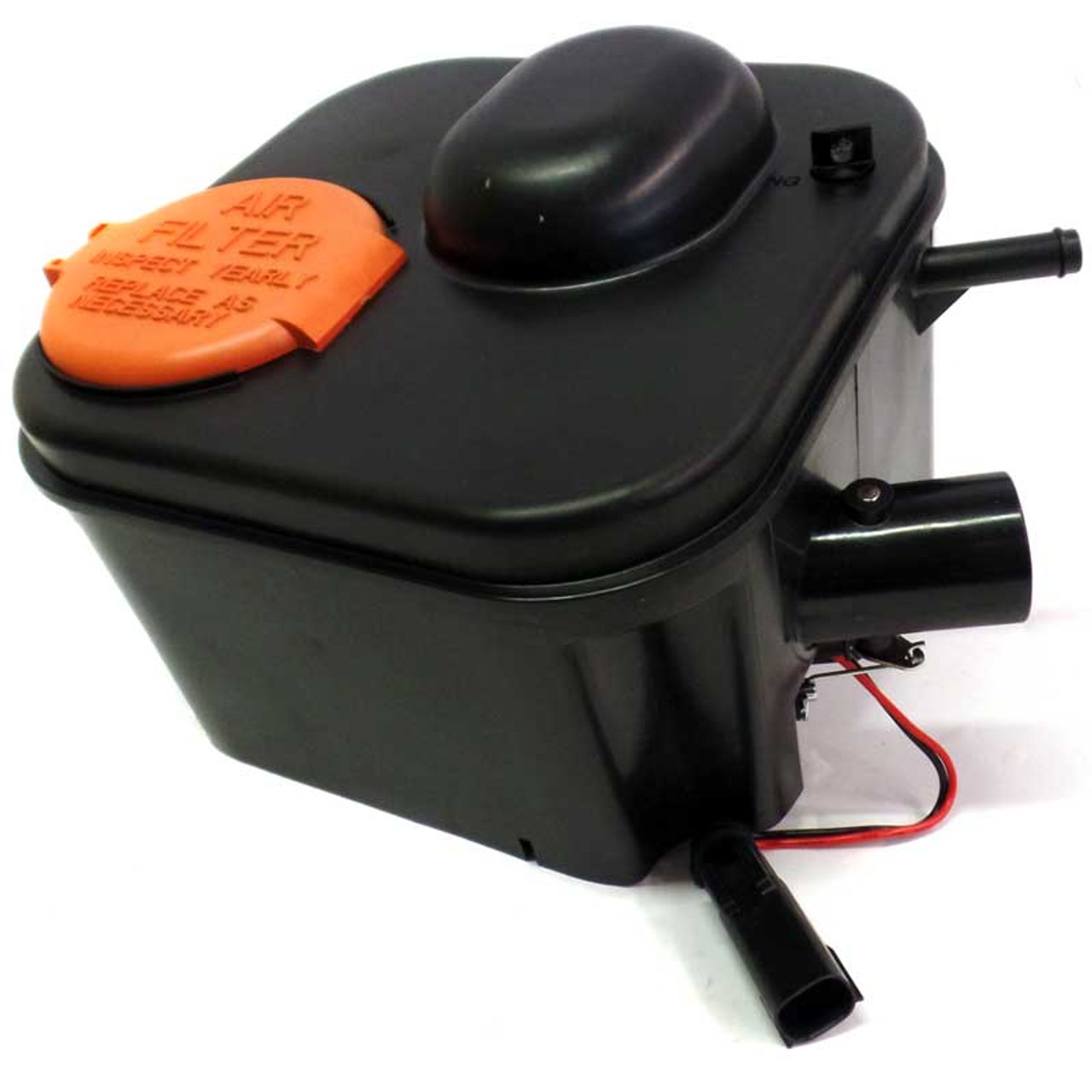 Generac 0H6669 Airbox Assembly 8KW HSB 2010