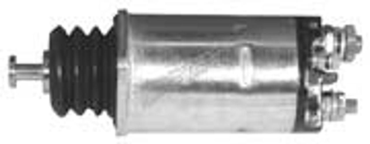 Solenoid, 12-Volt, 3-Terminal SNK6001