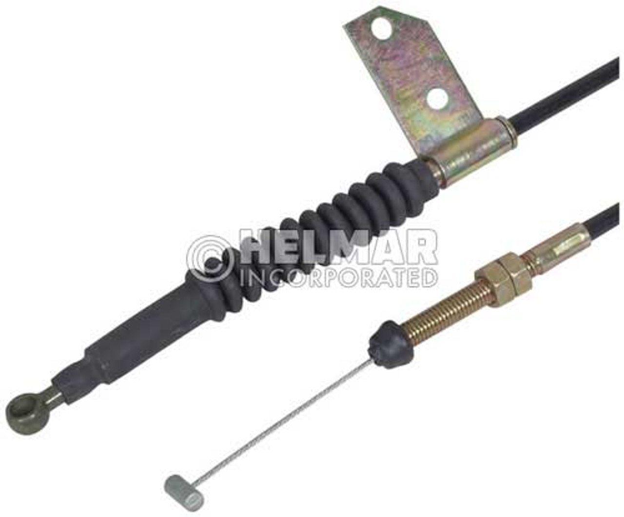 """18201-0K001 Fits Nissan Accelerator Cable 54"""" Long"""