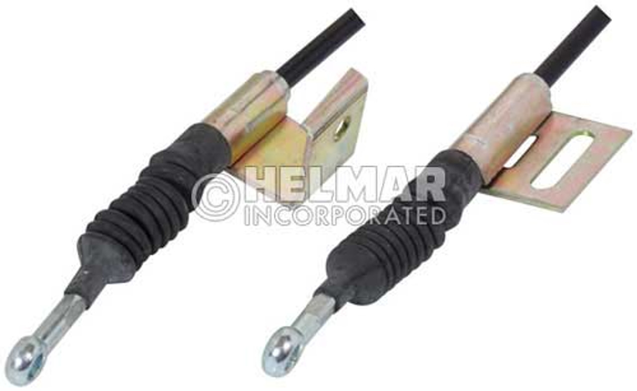 """18201-53H00 Fits Nissan Accelerator Cable 65-1/4"""" Long"""