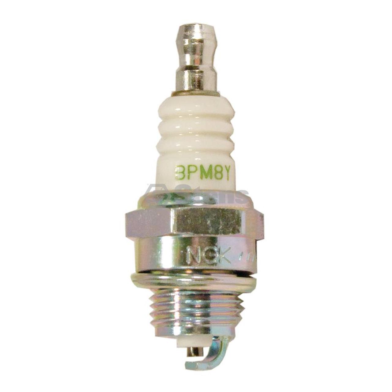 Spark Plug / NGK BPM8Y