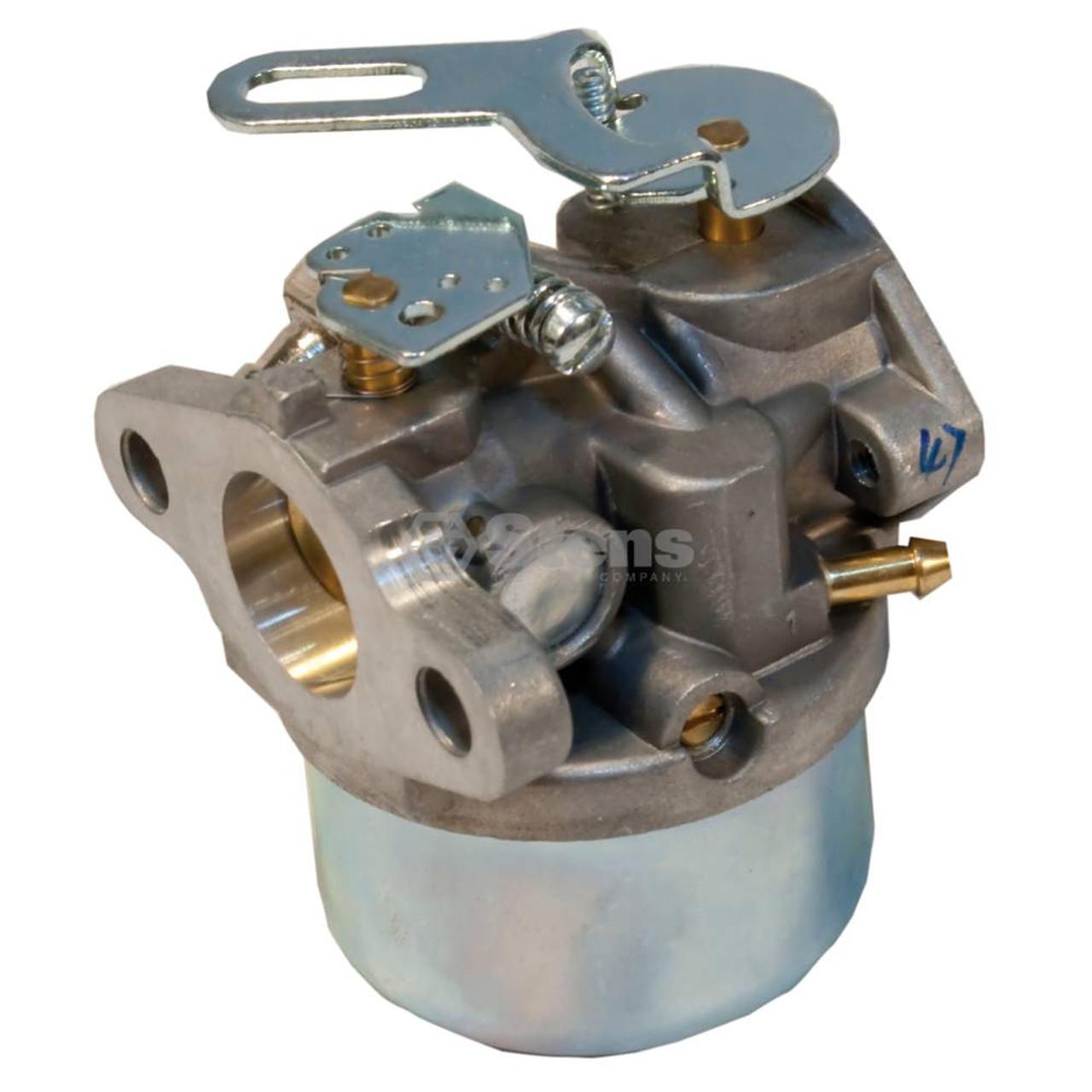 OEM PART#640084B NEW OEM SERVICE PART TECUMSEH ENGINE COMPLETE CARB ASSY