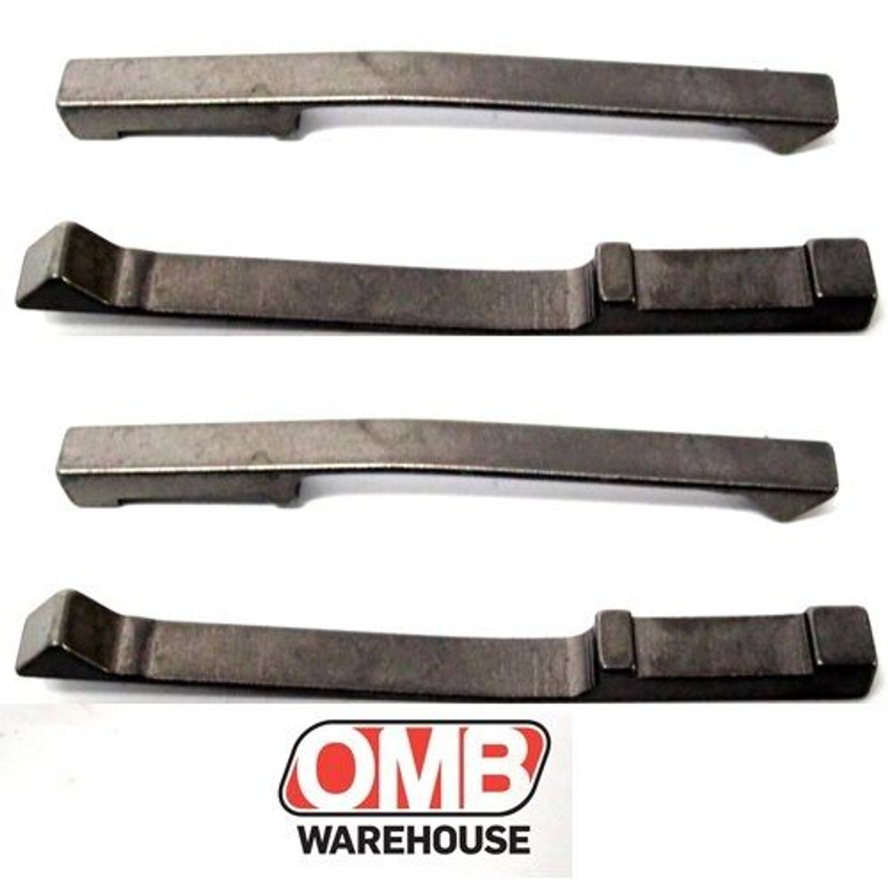 (4) Tecumseh 792089B OEM MTD Shift Keys Peerless 700 Transaxle Scag SC-792089B