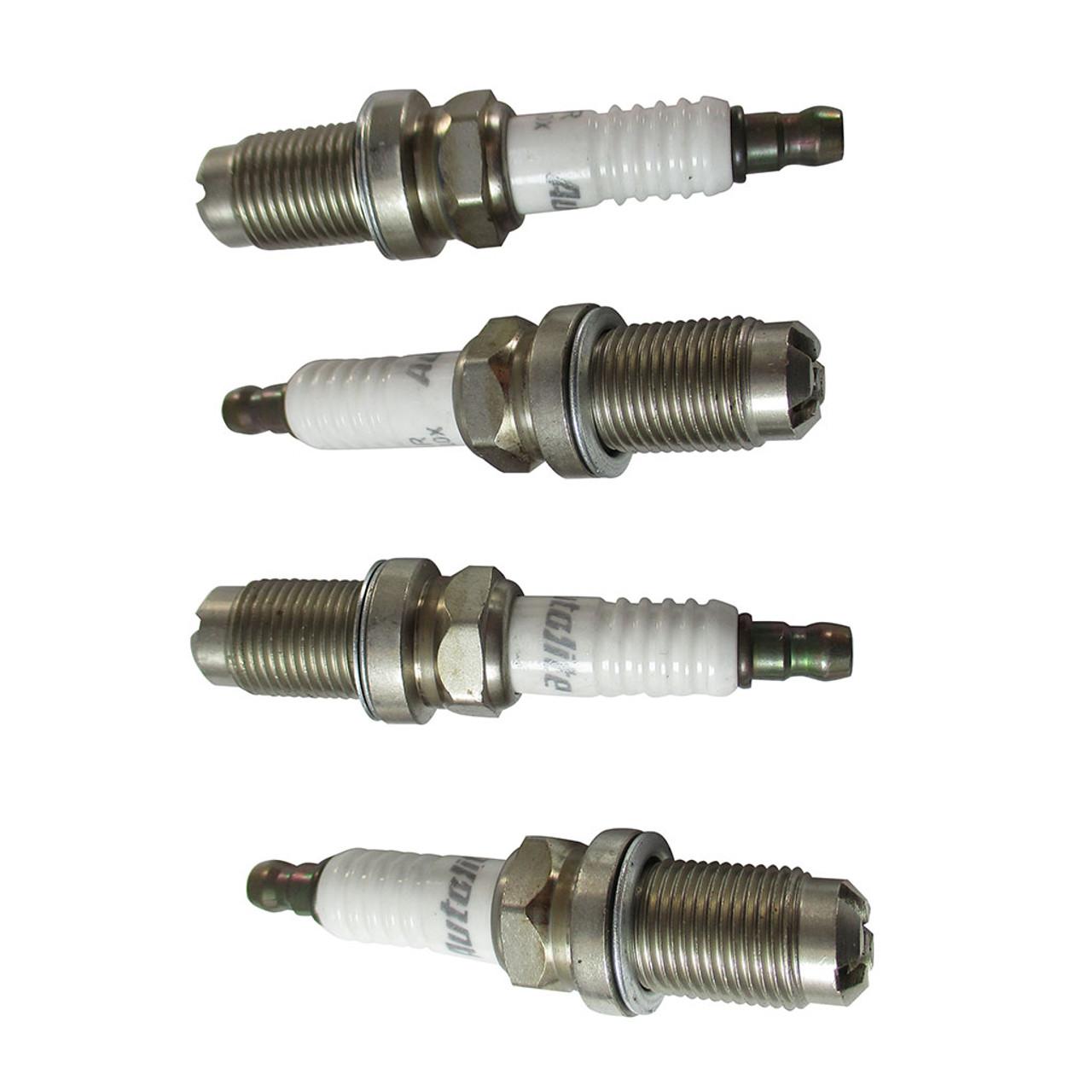 AR3910X Autolite Racing Spark Plugs Pack of 4