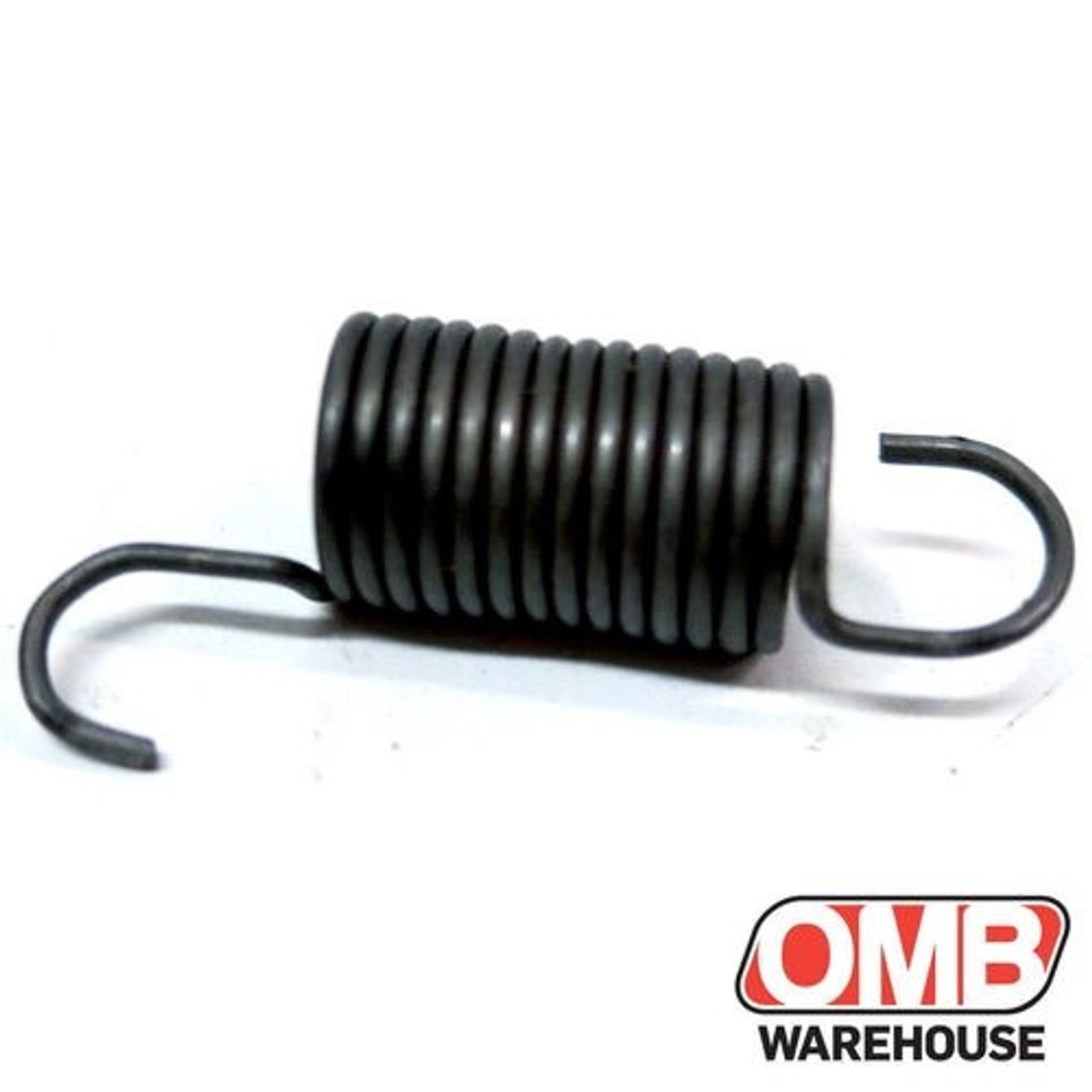 """OEM MTD 932-0357A Drive Return Extension Spring .33 x 1.12"""" For Yardmachines"""