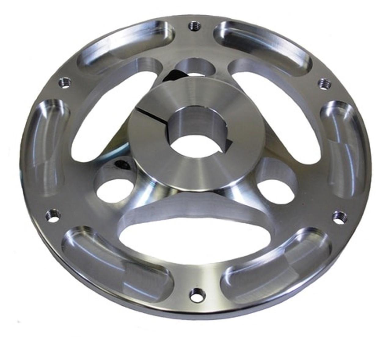 "ARC Billet Aluminum Sprocket Hub,  1""axle"