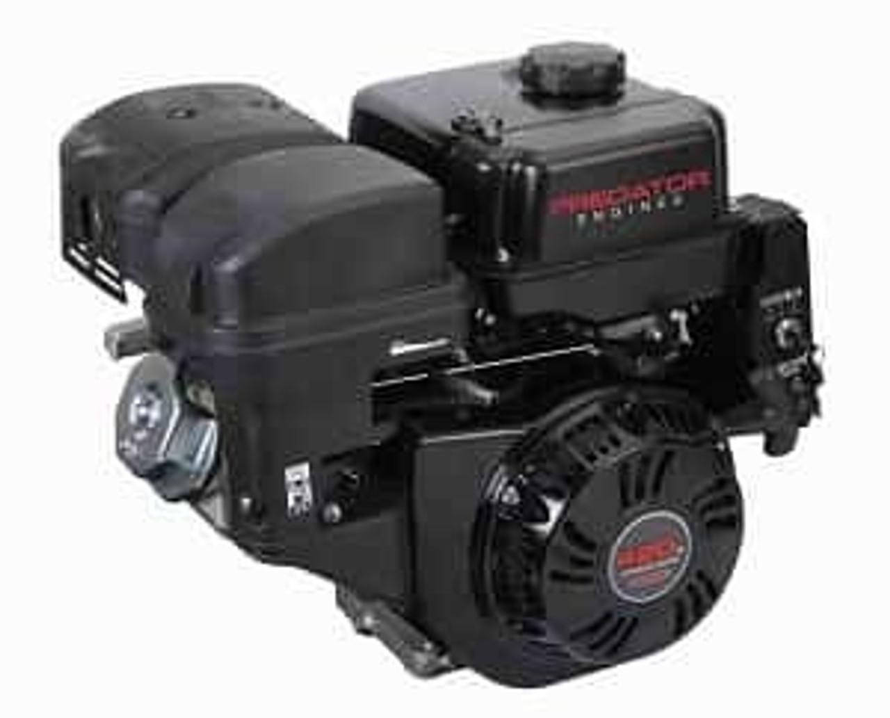 Predator 420cc 13HP Engine - Performance Mods and