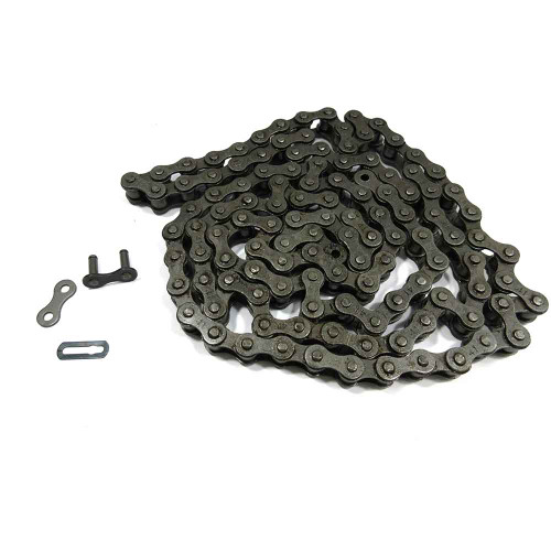 #41 CHAIN, 60″ LENGTH, PACKAGED WITH CONNECTING LINK
