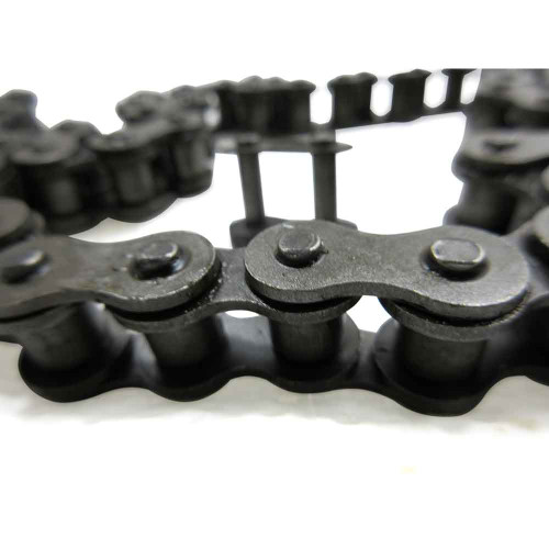 """#40 CHAIN, 60"""", PACKAGED WITH CONNECTING LINK"""