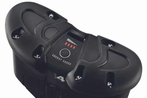 Large Capacity Rechargeable Battery For Ultra Headlamps From Petzl