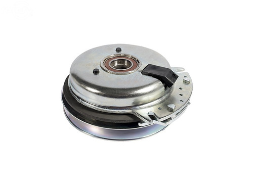 ELECTRIC PTO CLUTCH FOR EXMARK Replaces EXMARK: 116-2983 Fits Models EXMARK: Quest QSP20KAS443, Quest QSP20KAS483, Quest