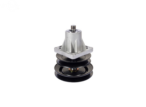 SPINDLE ASSEMBLY MTD Replaces MTD: 618-04134, 618-04134A, 618-04134B, 618-04134C, 618-04134D, 918-04134, 918-04134A, 918