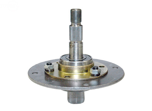 SPINDLE ASSEMBLY MTD Replaces MTD: 717-0906, 717-0906A, 753-05319, 917-0906, 917-0906A
