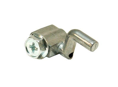 Z-BEND CABLE WIRE STOP