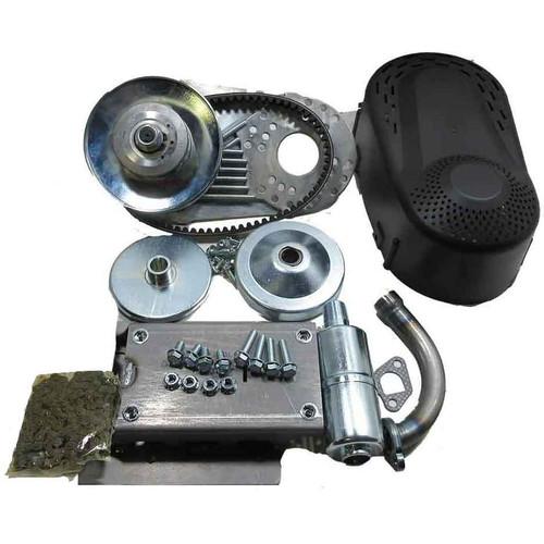Coleman CT200U Basic Torque Converter Kit