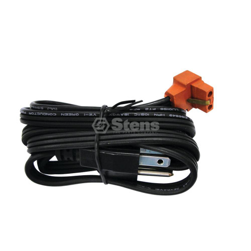 Replacement Cord Heater replacement cord