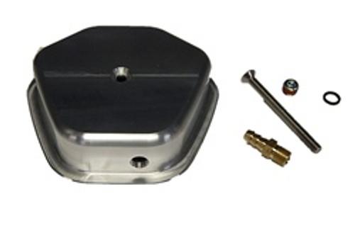 Billet valve Cover GX390 Predator 420 Non-Hemi