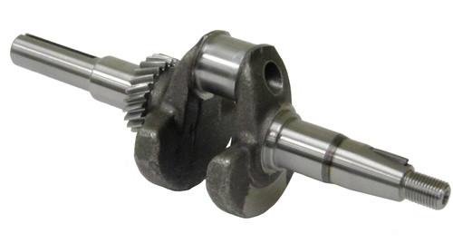 "DJ-0215 OHV 212CC 55MM(2.165"") Crankshaft"