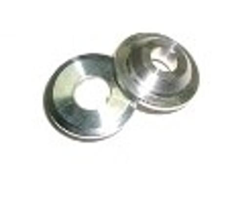 Aluminum Retainer for 6.5 mm Valves