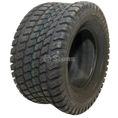 Tire 20x10.00-10 4 ply K513 Commercial Turf