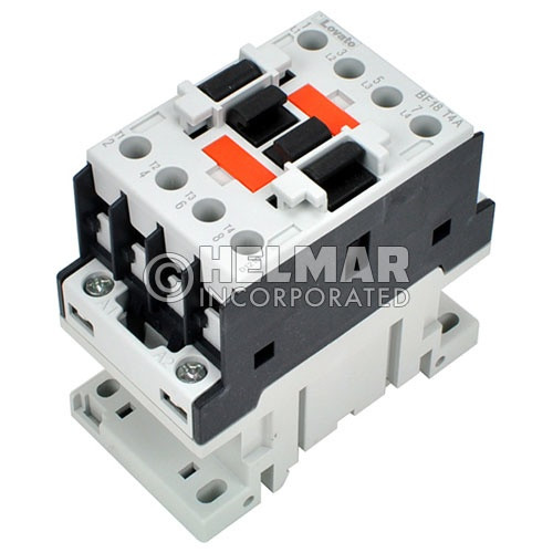 CONTACTOR (BF18T4A)