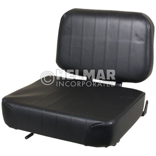 BUCKET SEAT WITH SWITCH